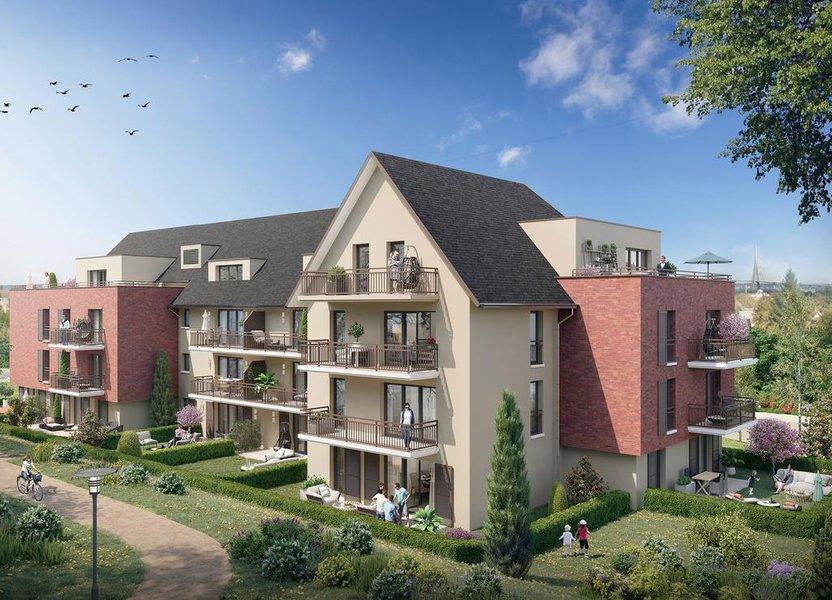 Appartements neufs Honfleur - Honfleur à 1km Du Centre Ville