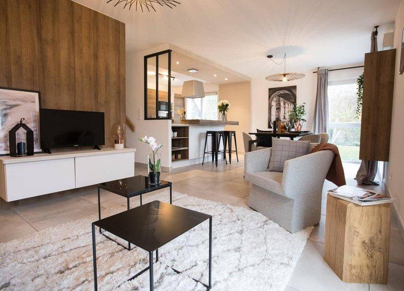 Appartement neuf Saint-jean-de-sixt - Saint-jean-de-sixt à 5 Min De La Clusaz