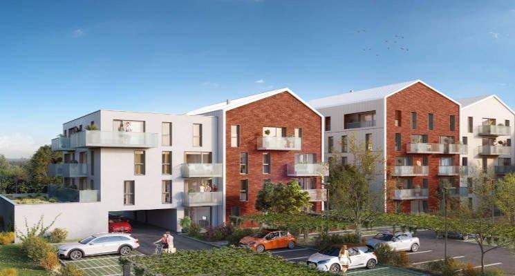 Appartements neufs Pérenchies - Pérenchies à 800m Des Commodités