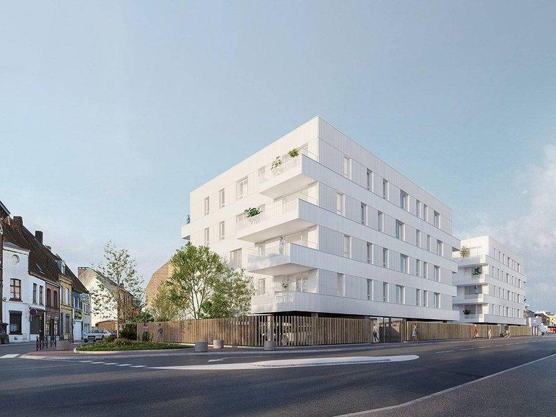 Appartements neufs Lannoy - Lannoy Proche Mairie