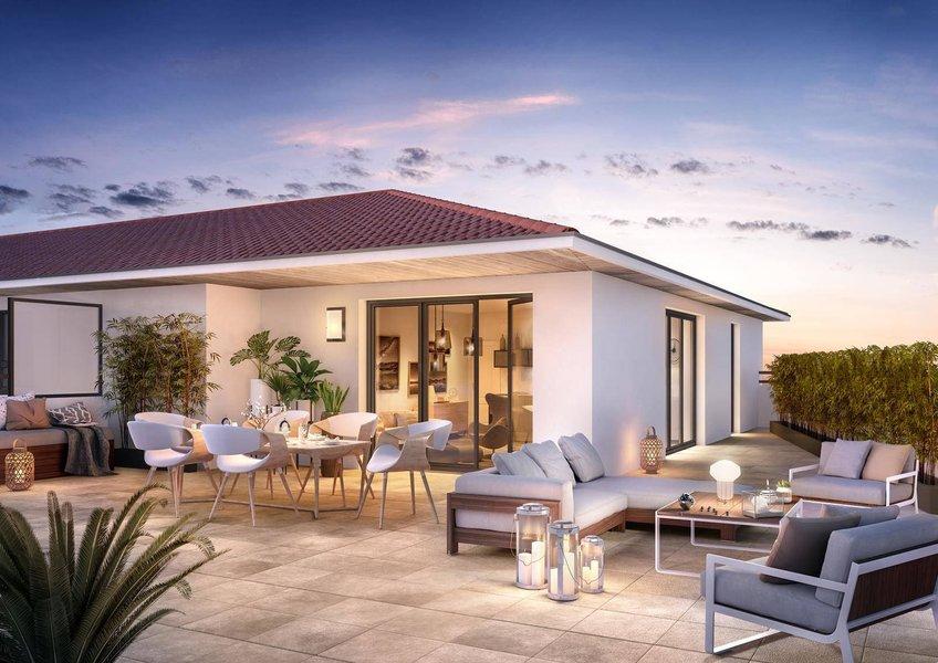 Appartement neuf Vizille - Vizille En Plein Coeur De Ville