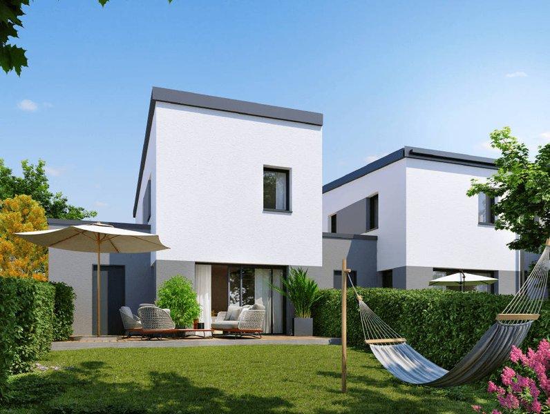 Maison neuve Verson - Verson Au Coeur De L'écoquartier