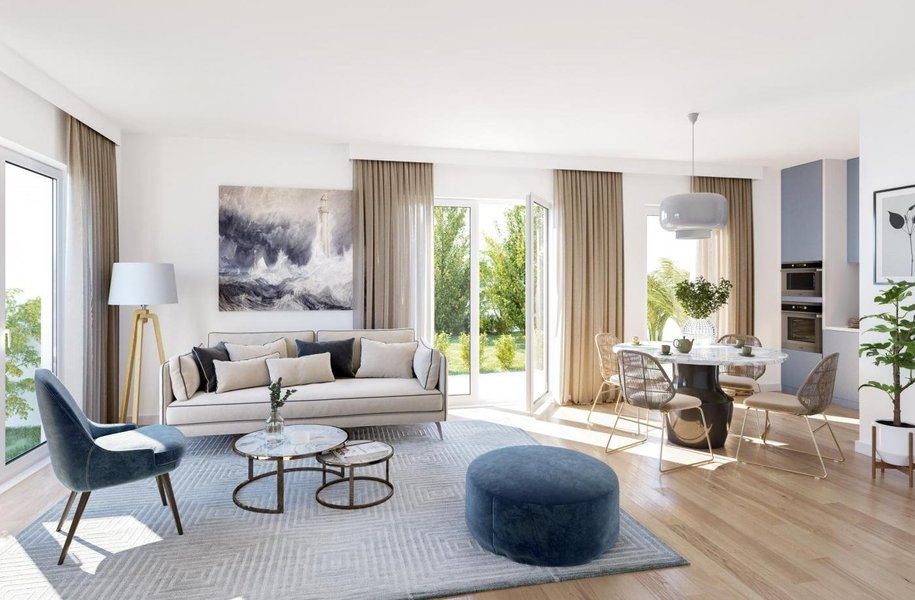 Appartements neufs Drancy - Le Jardin D'ariane