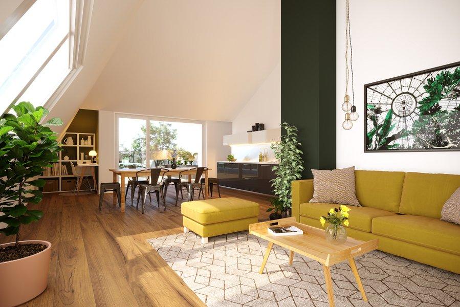 Appartements neufs Huningue - Symbiose