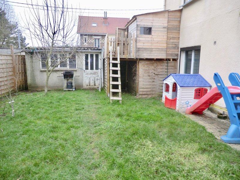 Maison neuve Maubeuge - En Impasse