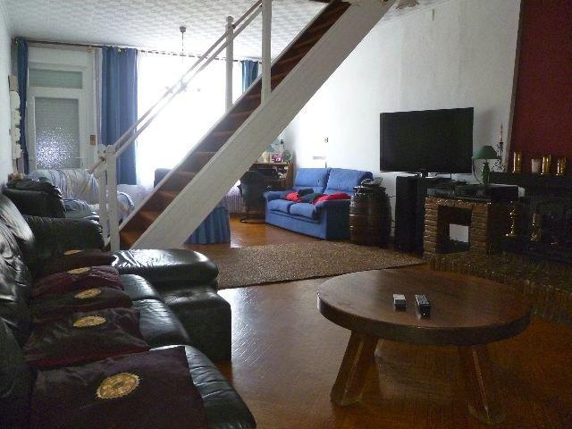 Maison neuve Hautmont - Interieur Soigné