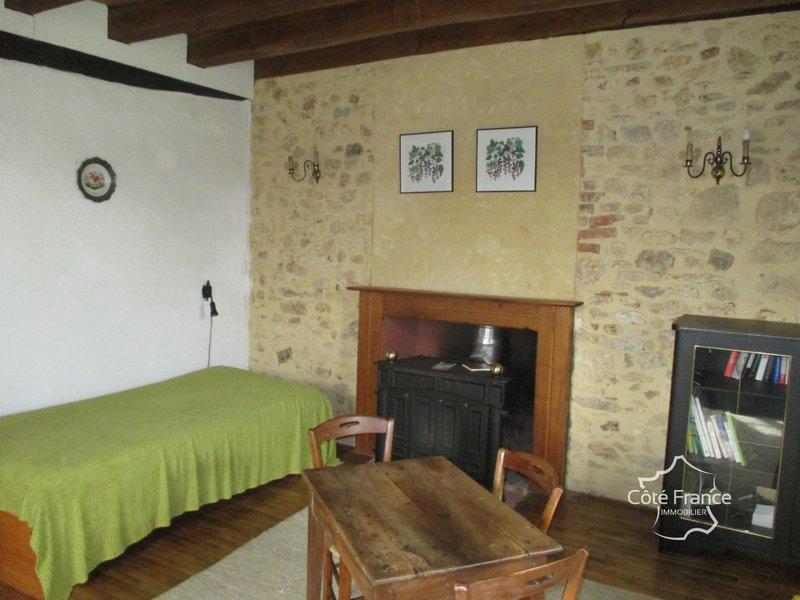 Maison neuve Nabirat - Dordogne Nabirat Maison En Pierres Du Pays Sur 4500m2