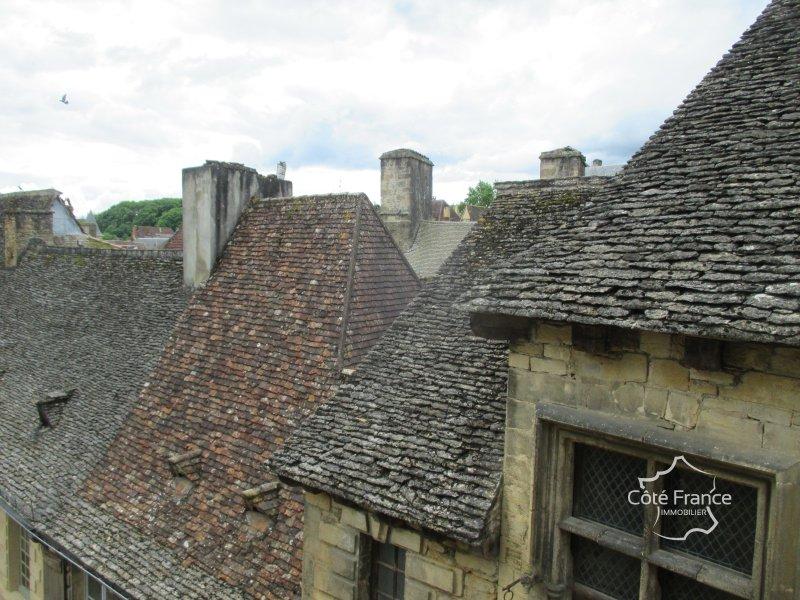 Maison neuve Sarlat-la-canéda - Dordogne-sarlat La Caneda-hotel Particulier