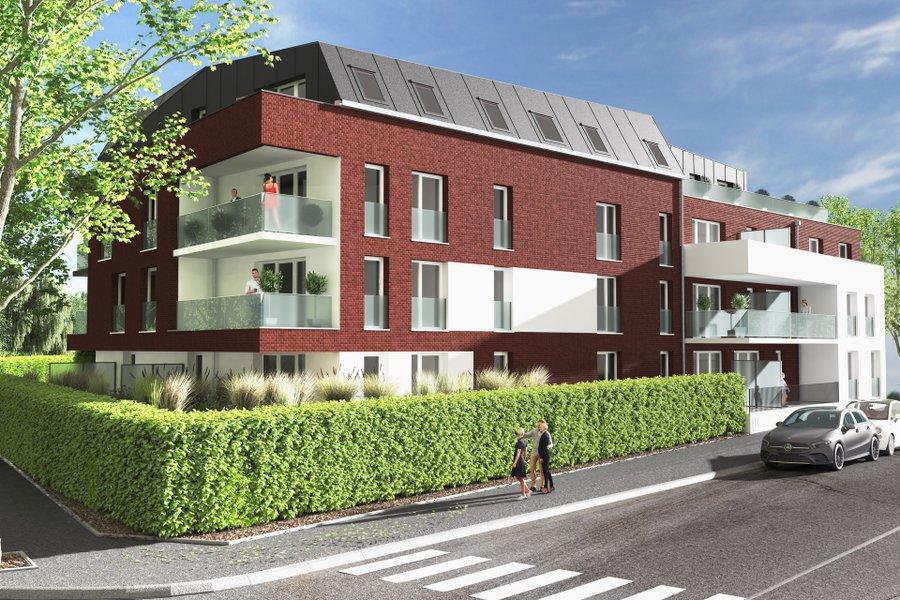 Appartements neufs Croix - Tempo