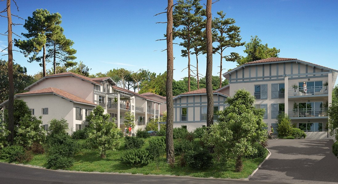 Appartements neufs Labenne - Domaine De Milha