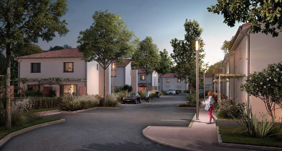 Appartements neufs Pibrac - Pastura