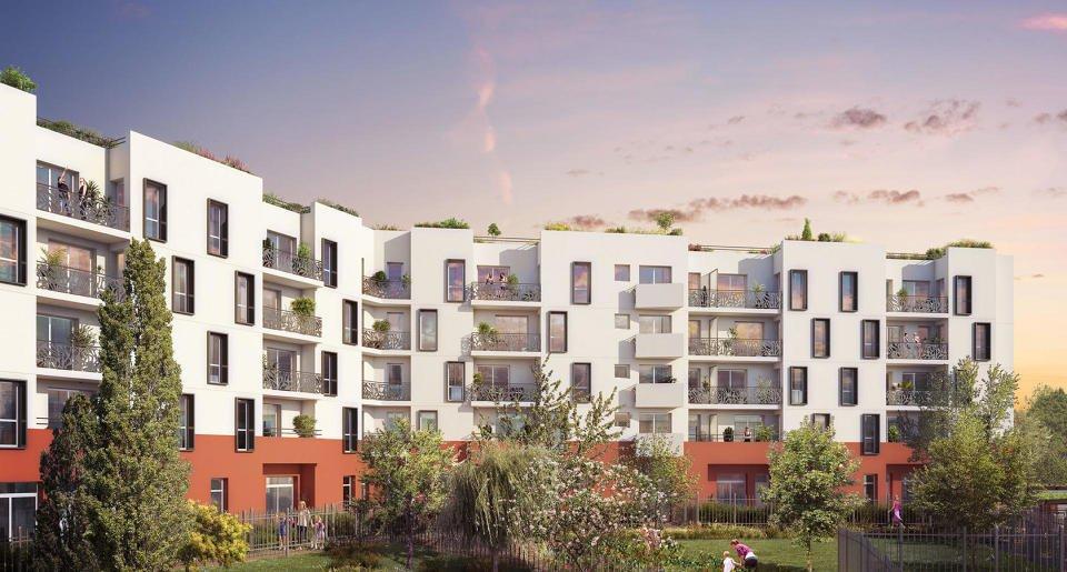 Appartements neufs Melun - Beelive