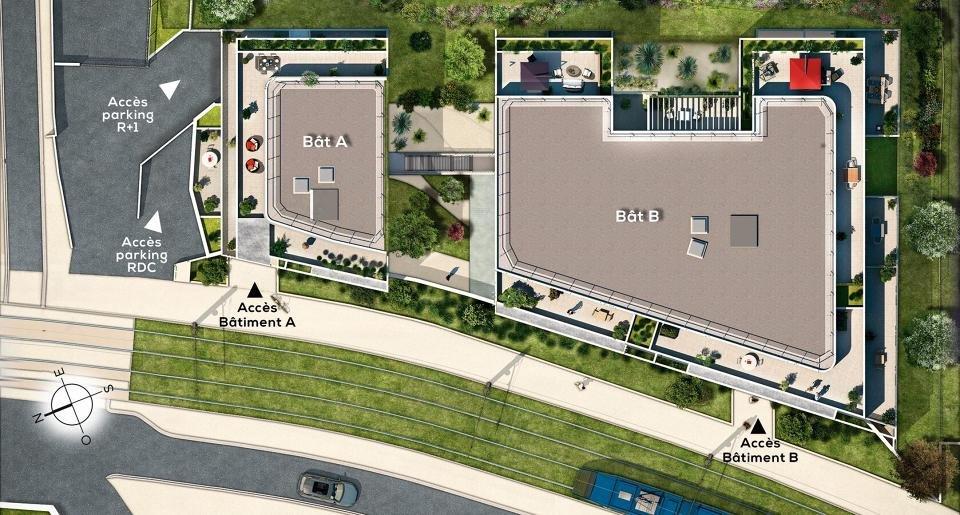 Appartements neufs Montpellier - Engouement