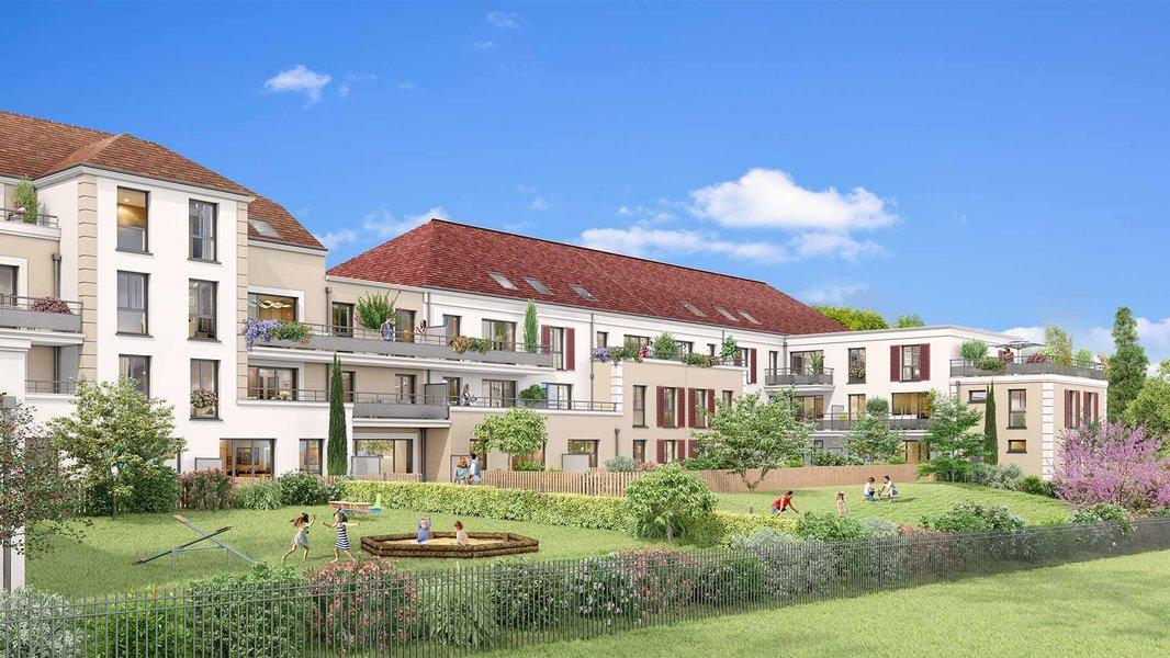 Appartements neufs Cormeilles-en-parisis - L'ultime