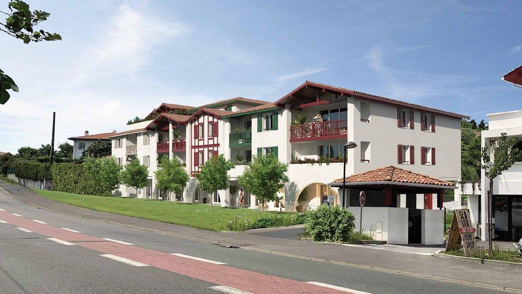 Appartements neufs Bidart - Villa Maïka