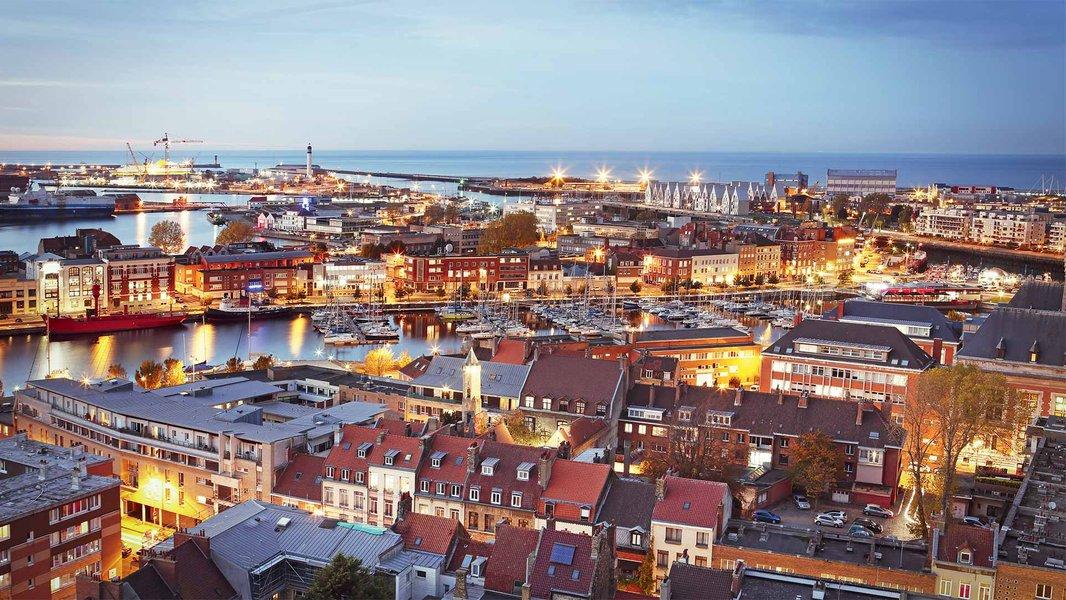 Appartements neufs Dunkerque - Belle Escale
