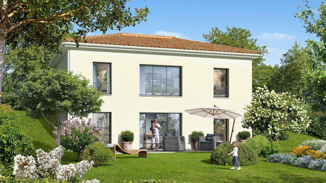 Maisons, appartements neufs Beaupuy - Les Côteaux De Belpech
