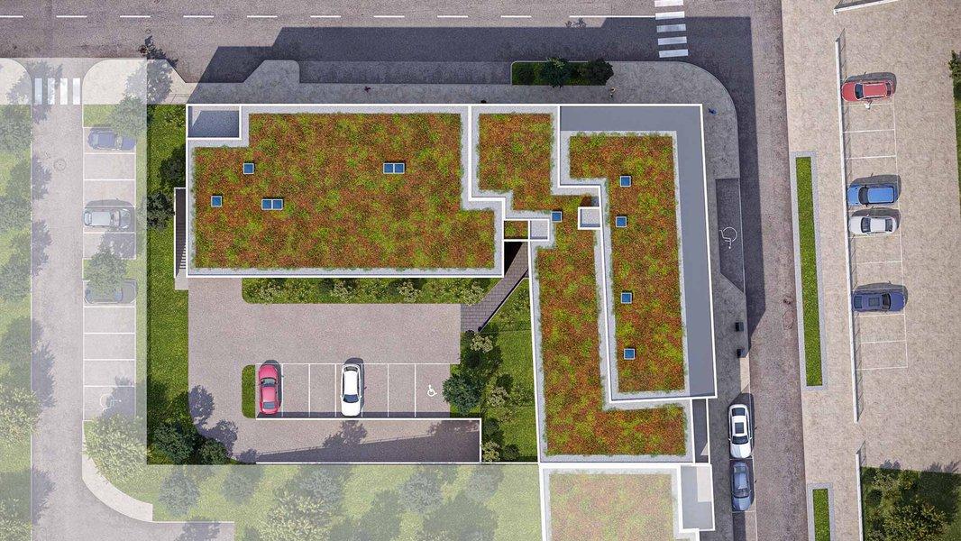 Appartements neufs Bezannes - Inspireo