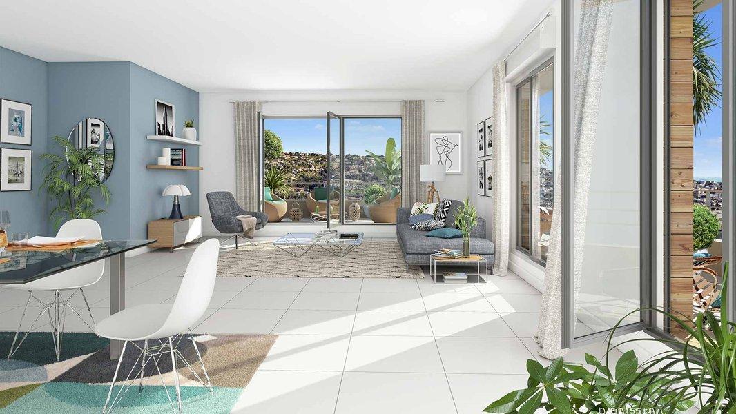 Appartements neufs Saint-laurent-du-var - Prochainement