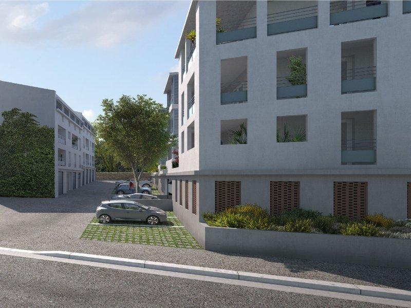 Appartement neuf Brignoles - Prochainement