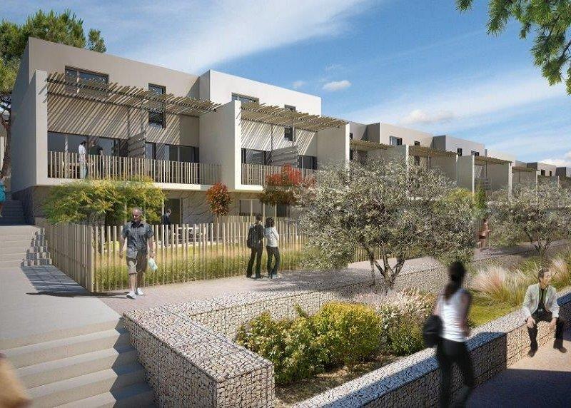 Appartements neufs Lançon-provence - Le Panoramique