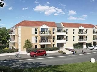 Appartements neufs Villabé - Initio