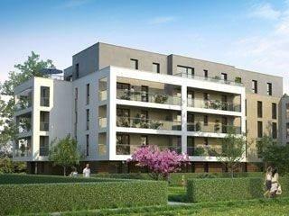 Maisons et appartements neufs Roubaix - Les Jardins De Jade
