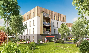 Maisons et appartements neufs Wattrelos - Le Clos Du Moulin