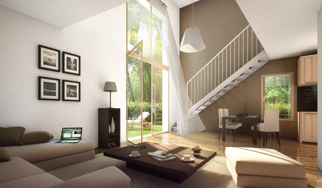 Maisons et appartements neufs Palaiseau - Villapollonia
