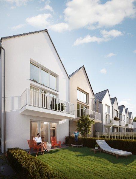 Maisons, appartements neufs Poitiers - Utopia
