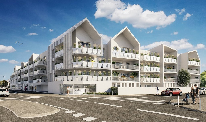 Appartements neufs La Rochelle - Amaria