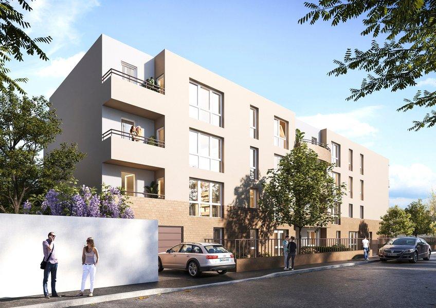 Appartements neufs Neuilly-plaisance - Vertu'ose