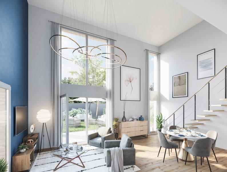 Appartements neufs Roncq - Factory
