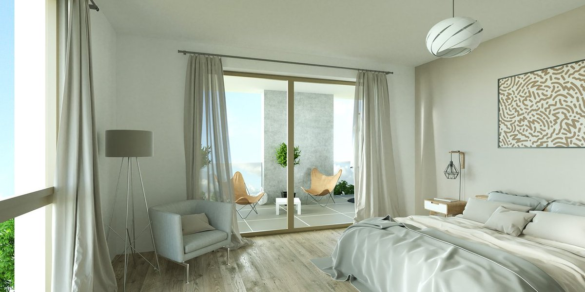 Appartements neufs Montpellier - Faubourg 56 Soho