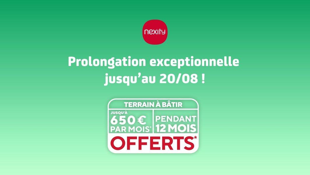 Terrains  Héricourt - La Pommeraie