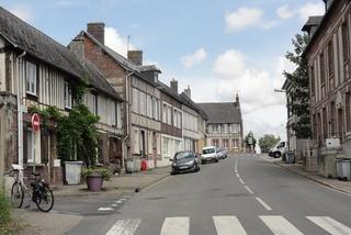 Terrains  Saint Martin De L'if - Nouvel'r