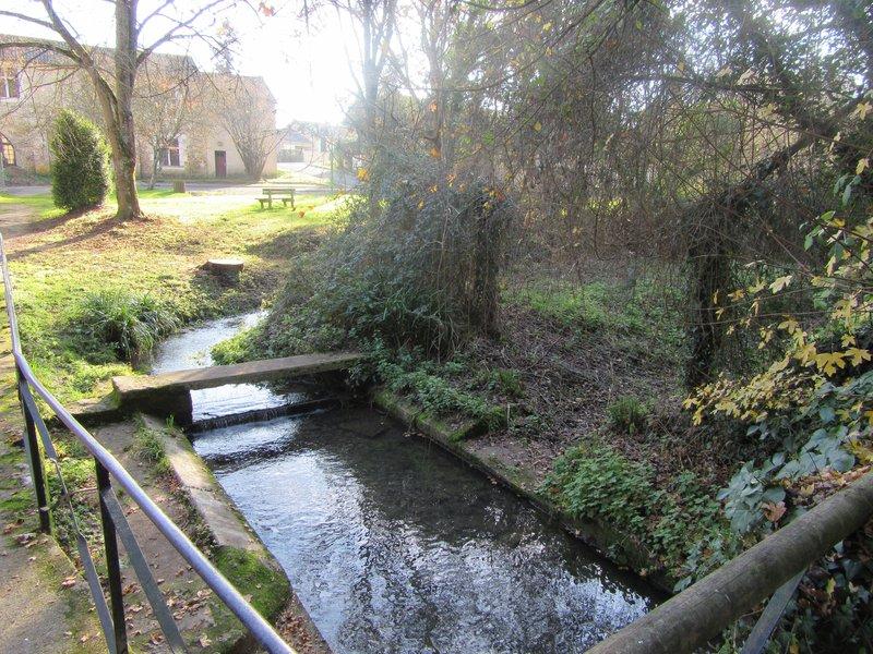 Terrains  Fontaine-le-comte - Le Clos De Fontaine