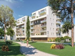 Appartement neuf Mulhouse - L'escale