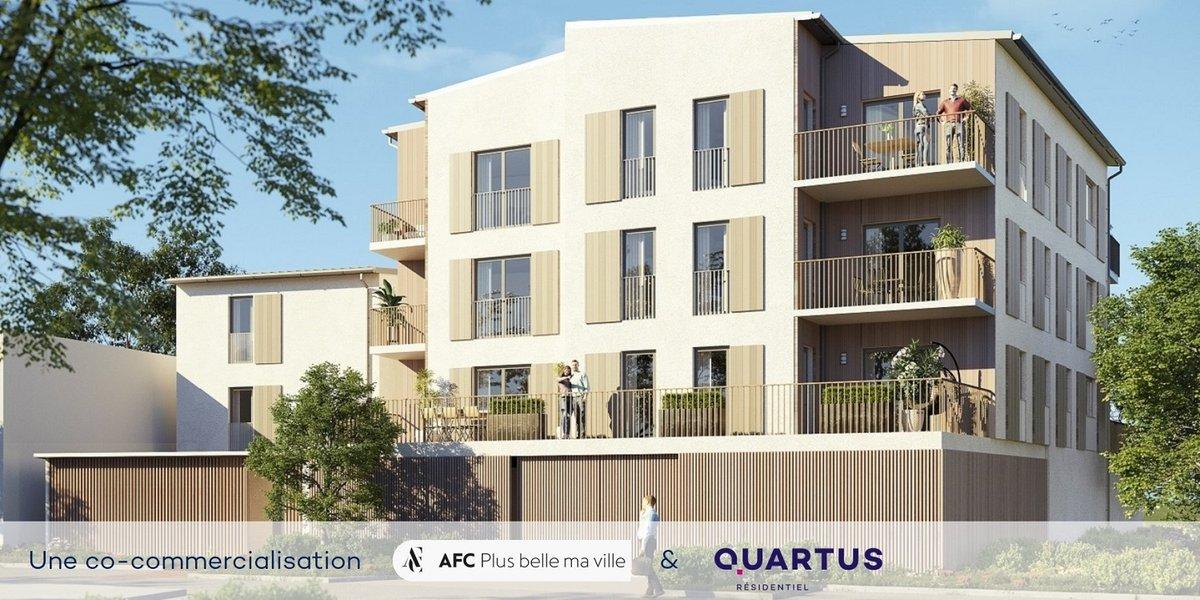 Appartements neufs Biganos - Terre De Bassin