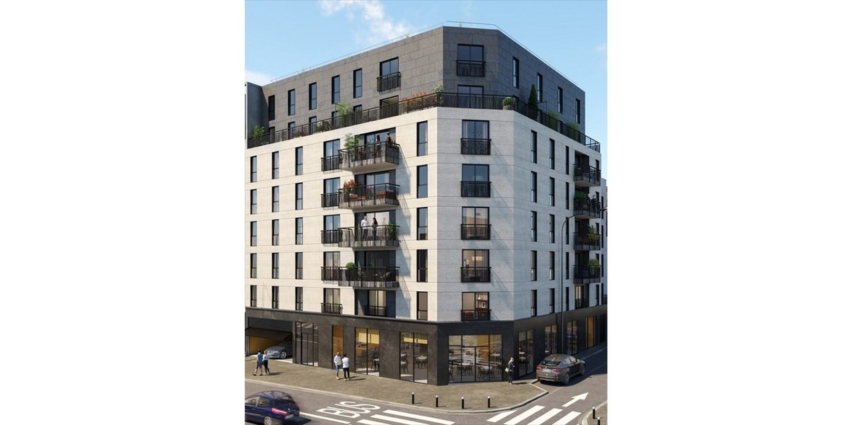 Appartements neufs Courbevoie - Nova