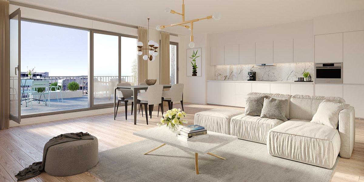 Appartements neufs Clermont-ferrand - Ilo23