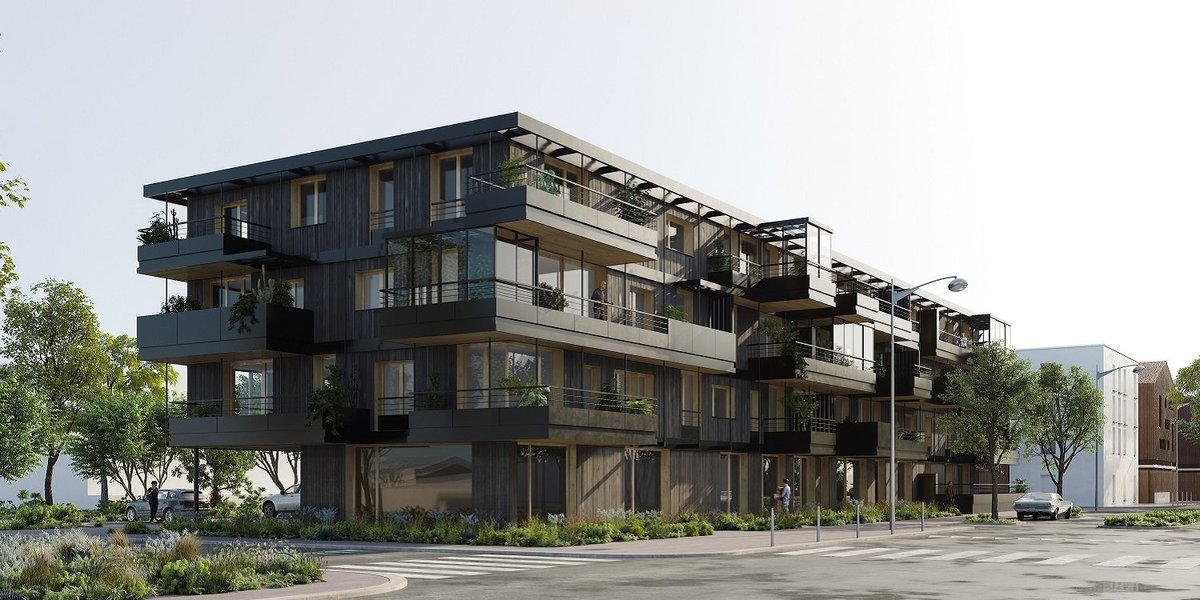 Appartements neufs Floirac - Eqlo