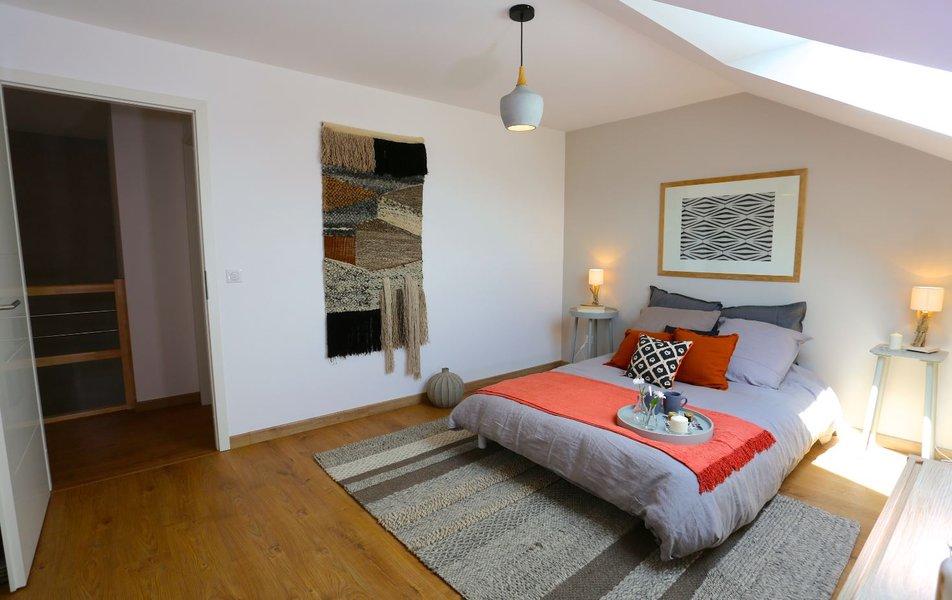 Appartement neuf Boersch - Les Carres Arch'y