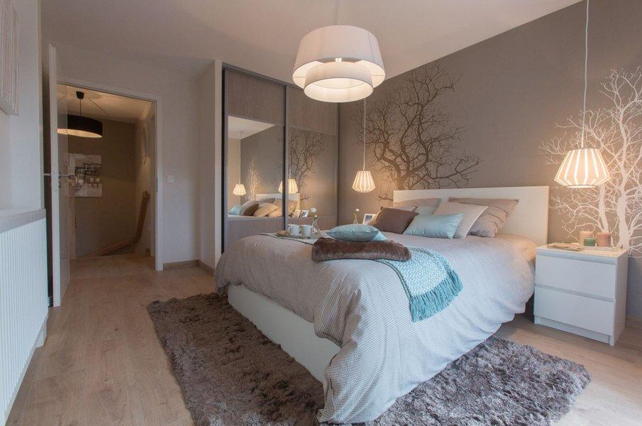 Appartements, maisons neufs Douvaine - Les Carres D'orion