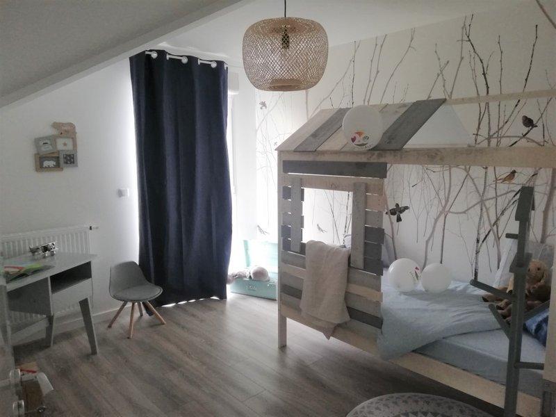 Maisons, appartements neufs Ugine - Les Carres Du Sapin Bleu