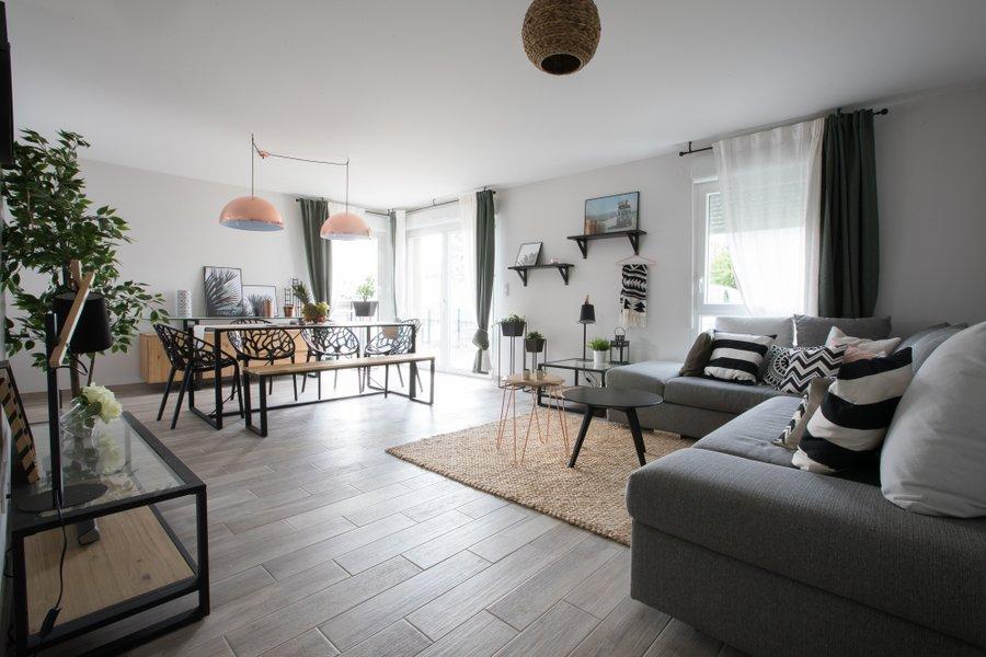 Appartements, maisons neufs Vétraz-monthoux - Les Carres V