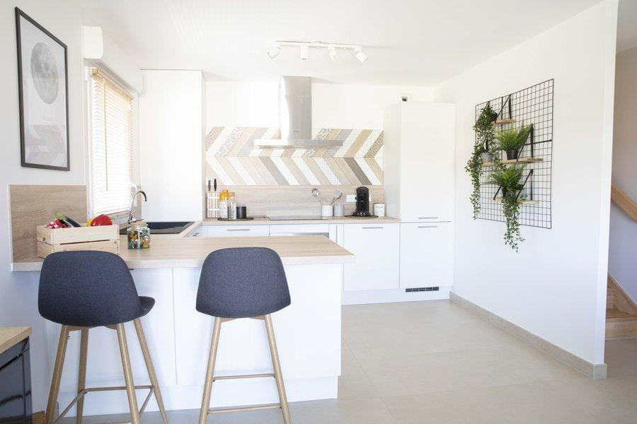 Appartements, maisons neufs Cessey-sur-tille - Les Carres Du Loup
