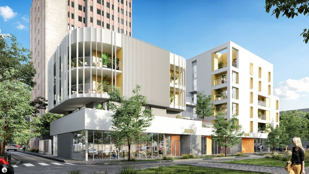 Appartements neufs Noisy-le-sec - Ambr'oisy