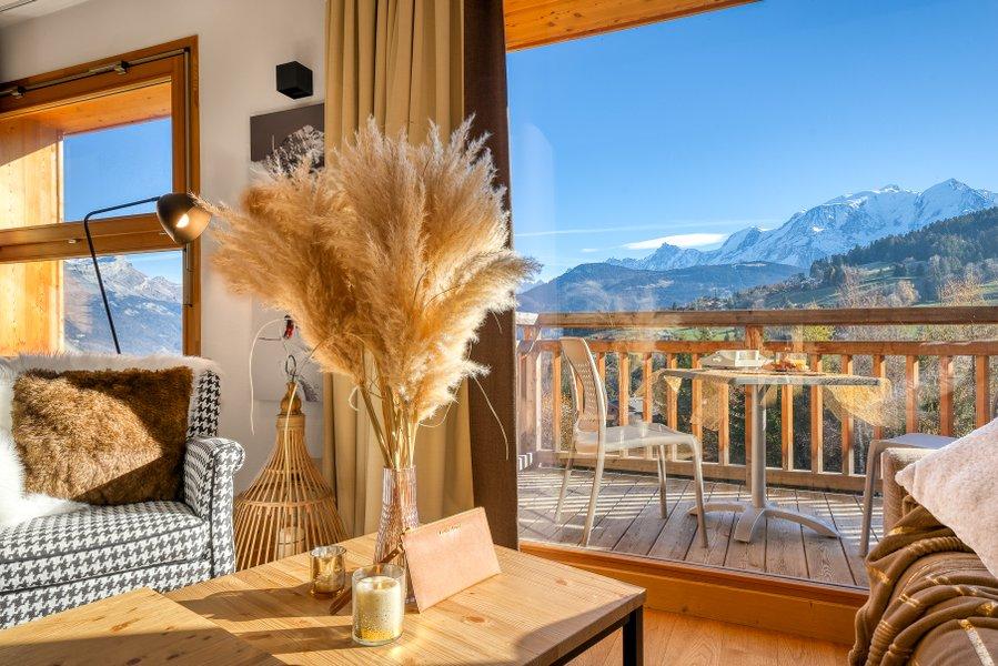 Maisons neuves Combloux - Les Fermes Du Mont Blanc
