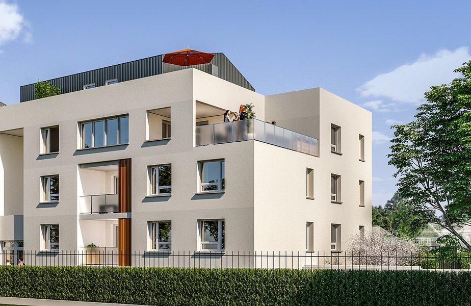 Appartements neufs Saint-orens-de-gameville - Residence Cosy Lodge